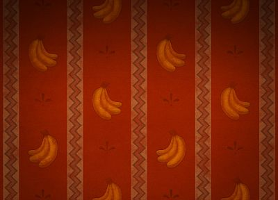 abstract, bananas, artwork, TagNotAllowedTooSubjective - related desktop wallpaper