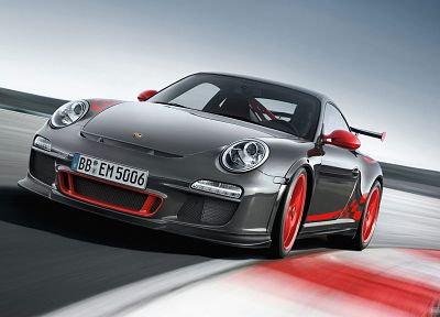 cars, racing, Porsche 911, Porsche 911 GT3, Porsche 911 GT3 RS - random desktop wallpaper