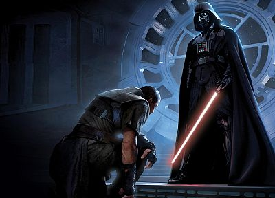 Star Wars, lightsabers, Darth Vader, Starkiller - related desktop wallpaper