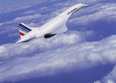 aircraft, planes, Concorde - related desktop wallpaper