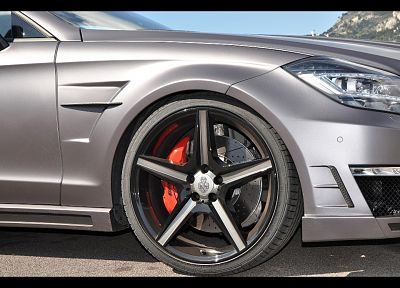 German, Mercedes Benz CLS63 AMG, Mercedes-Benz, wheel - random desktop wallpaper