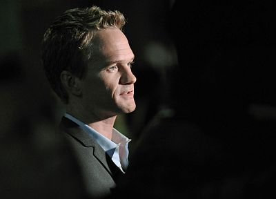 Neil Patrick Harris, men, celebrity, actors - related desktop wallpaper