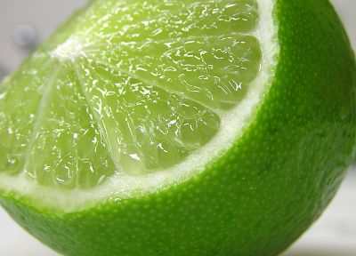 limes, lime green - random desktop wallpaper
