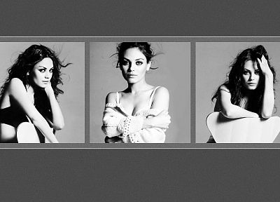 Mila Kunis - random desktop wallpaper
