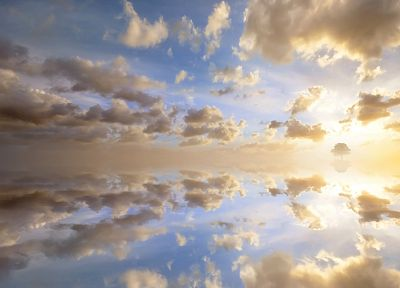 clouds, skyscapes - related desktop wallpaper