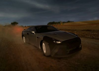cars, Gran Turismo 5, Playstation 3, GT5, Toscana, izkjon, racing cars - random desktop wallpaper