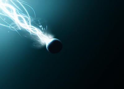 abstract, blue, planets - related desktop wallpaper