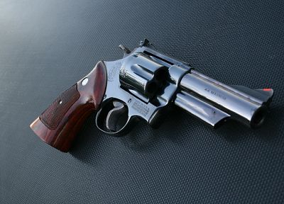 pistols, guns, revolvers, weapons, Smith and Wesson - related desktop wallpaper