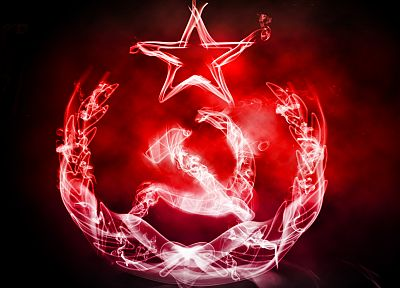 communism, Russia, CCCP, USSR - random desktop wallpaper