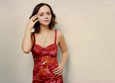 Christina Ricci - random desktop wallpaper