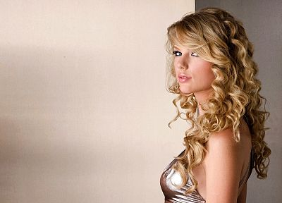 blondes, women, Taylor Swift, celebrity - duplicate desktop wallpaper