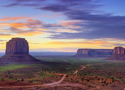 landscapes, nature, canyon - related desktop wallpaper