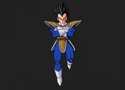 Vegeta, anime, Dragon Ball Z - related desktop wallpaper
