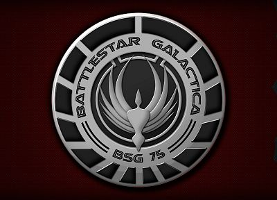 Battlestar Galactica - random desktop wallpaper