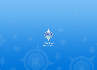 computers, camino - random desktop wallpaper