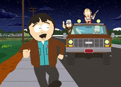 South Park, Randy Marsh - random desktop wallpaper