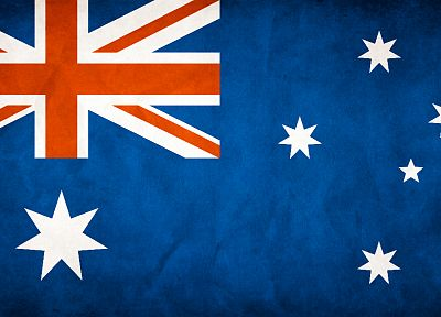 grunge, flags, Australia, Australian - related desktop wallpaper