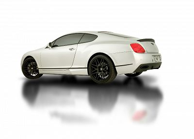 Bentley Continental, Bentley Continental GT - random desktop wallpaper