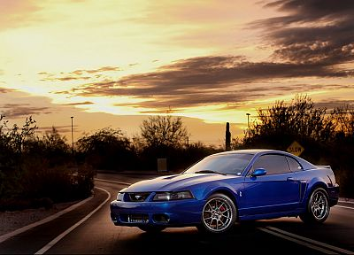 Terminator, cars, cobra, Ford, vehicles, Ford Mustang, Ford Mustang GT - random desktop wallpaper