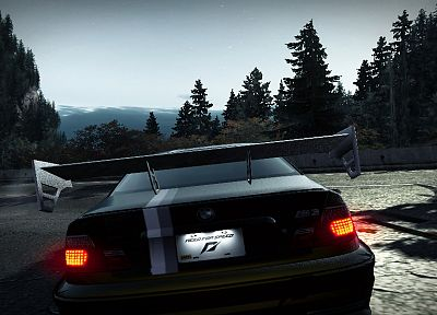 video games, cars, BMW M3, Need for Speed World, games, pc games - related desktop wallpaper