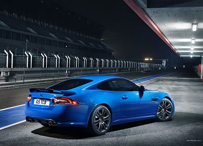 cars, Jaguar XKR, Three Sixty Forged - random desktop wallpaper