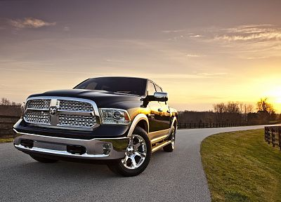 cars, Dodge Ram, dodge ram 1500 - random desktop wallpaper