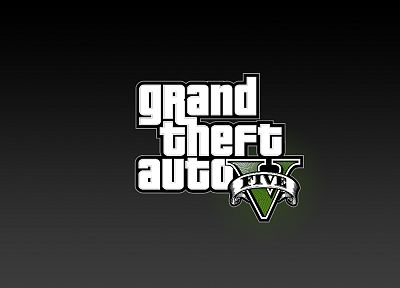Grand Theft Auto V - random desktop wallpaper