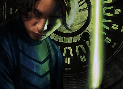 Star Wars, Jacen Solo - random desktop wallpaper