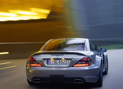 cars, Mercedes-Benz SL-Class - random desktop wallpaper