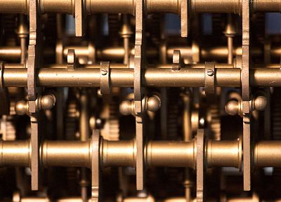 machinery, computers history, Marcin Wichary, Difference Engine, Pices - random desktop wallpaper