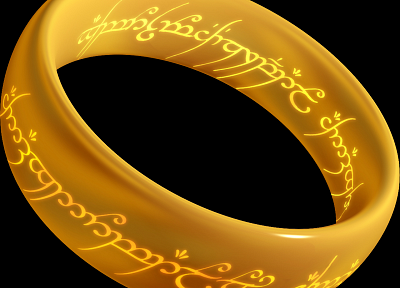 rings, The Lord of the Rings - random desktop wallpaper