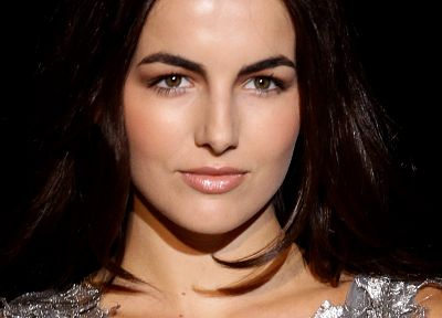 Camilla Belle - related desktop wallpaper