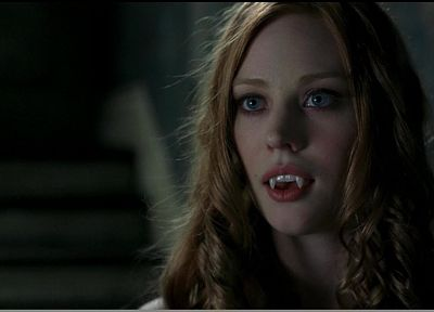 True Blood, Deborah Ann Woll - random desktop wallpaper