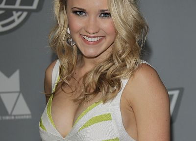 women, dress, Emily Osment - related desktop wallpaper