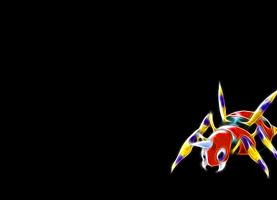 Pokemon - desktop wallpaper