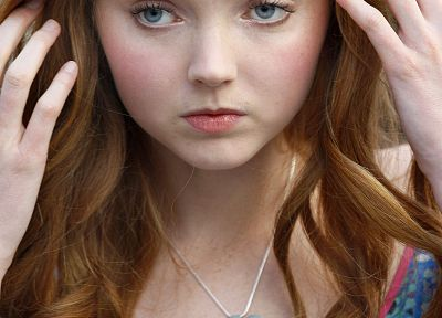 women, Lily Cole - random desktop wallpaper