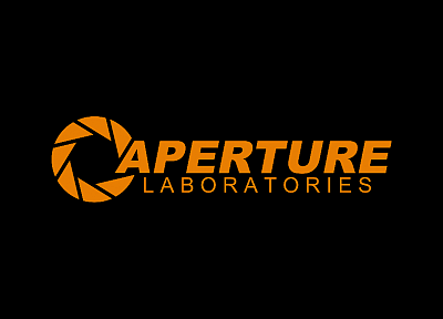 video games, Valve Corporation, Portal, Aperture Laboratories - random desktop wallpaper