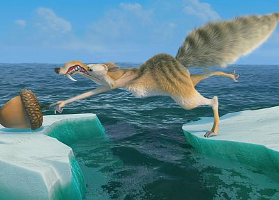 cartoons, Ice Age, Continental - random desktop wallpaper