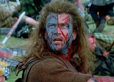 movies, Mel Gibson, braveheart - related desktop wallpaper