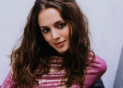 Eliza Dushku - random desktop wallpaper