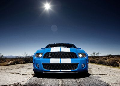 cars, vehicles, Ford Mustang, Ford Shelby - desktop wallpaper