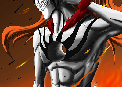 Bleach, Kurosaki Ichigo, anime, VastoLorde - related desktop wallpaper