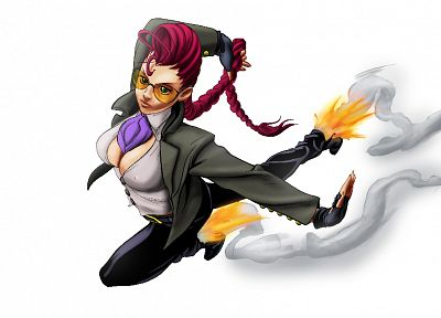 Crimson Viper - random desktop wallpaper