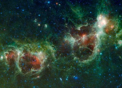 outer space, stars, NASA, nebulae - related desktop wallpaper