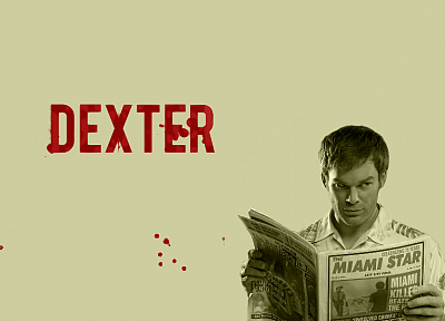 Dexter, Michael C. Hall, Dexter Morgan - desktop wallpaper