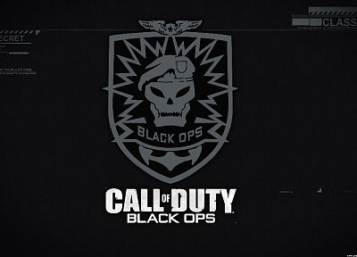 video games, Call of Duty, Xbox, Playstation 3 - related desktop wallpaper