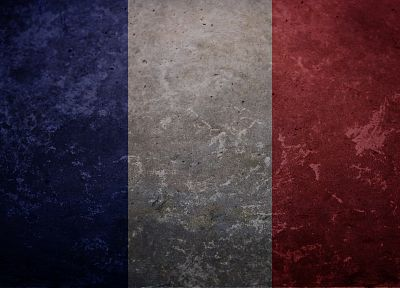flags, French flag - random desktop wallpaper
