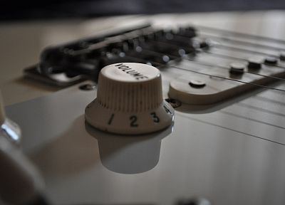 Fender, guitars - desktop wallpaper