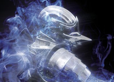 video games, Demon's Souls - random desktop wallpaper