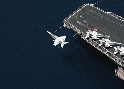 military, navy, aircraft carriers - random desktop wallpaper